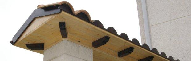 Arias Ebanistas - trabajos en madera